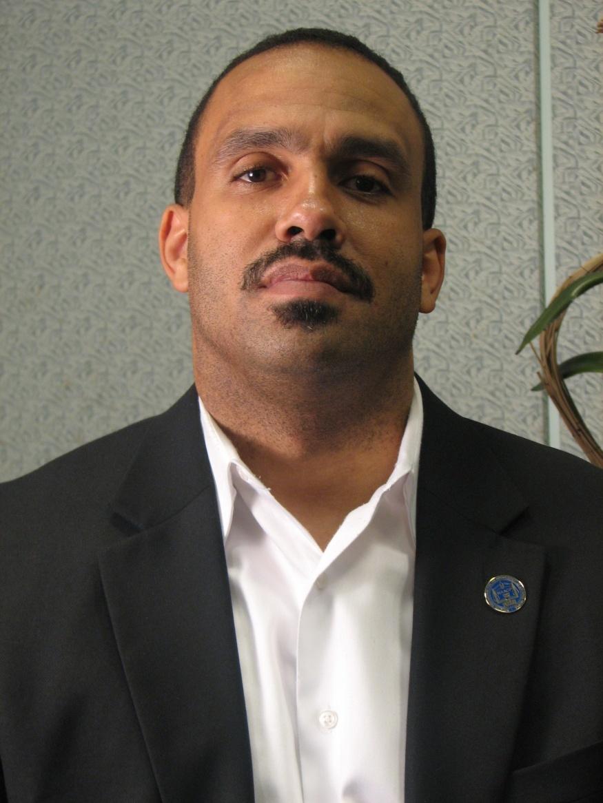 Dedrick Muhammad NAACP HS