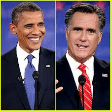 Obama vs Romney pic 2