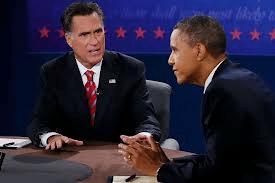 last pres debate