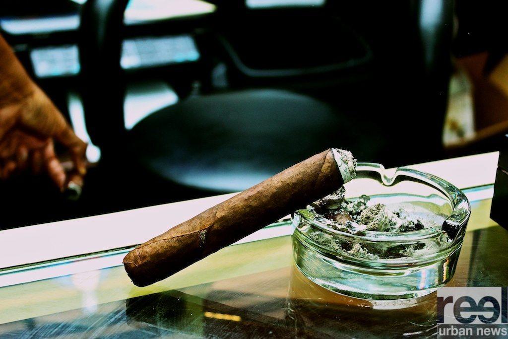 vapors cigar