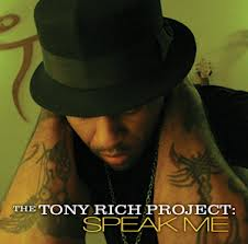 Tony Rich CD PIC 1