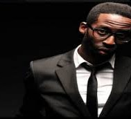 "Tye Tribbett ""Greater Than"" Exclusive"