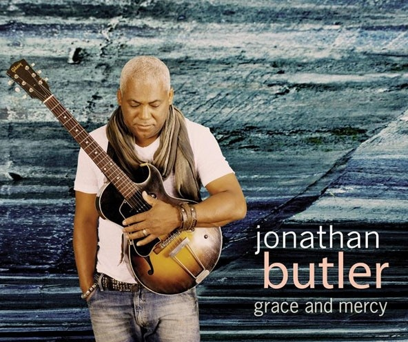Jonathan Butler Pic Gracy and Mercy