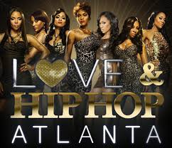 Reality TV Pic Love and Hip hop