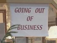 BUSINESS SABOTAGE