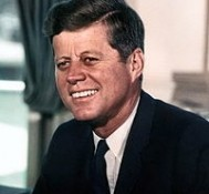 A JFK REFLECTION