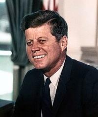 JFK Pic 1