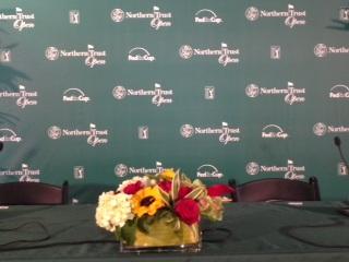 PGA TOUR Banner