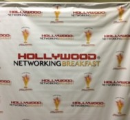Hollywood Networking Breakfast