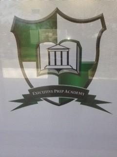 Executive Prep Logo