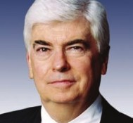 Senator Chris Dodd MPAA Exclusive
