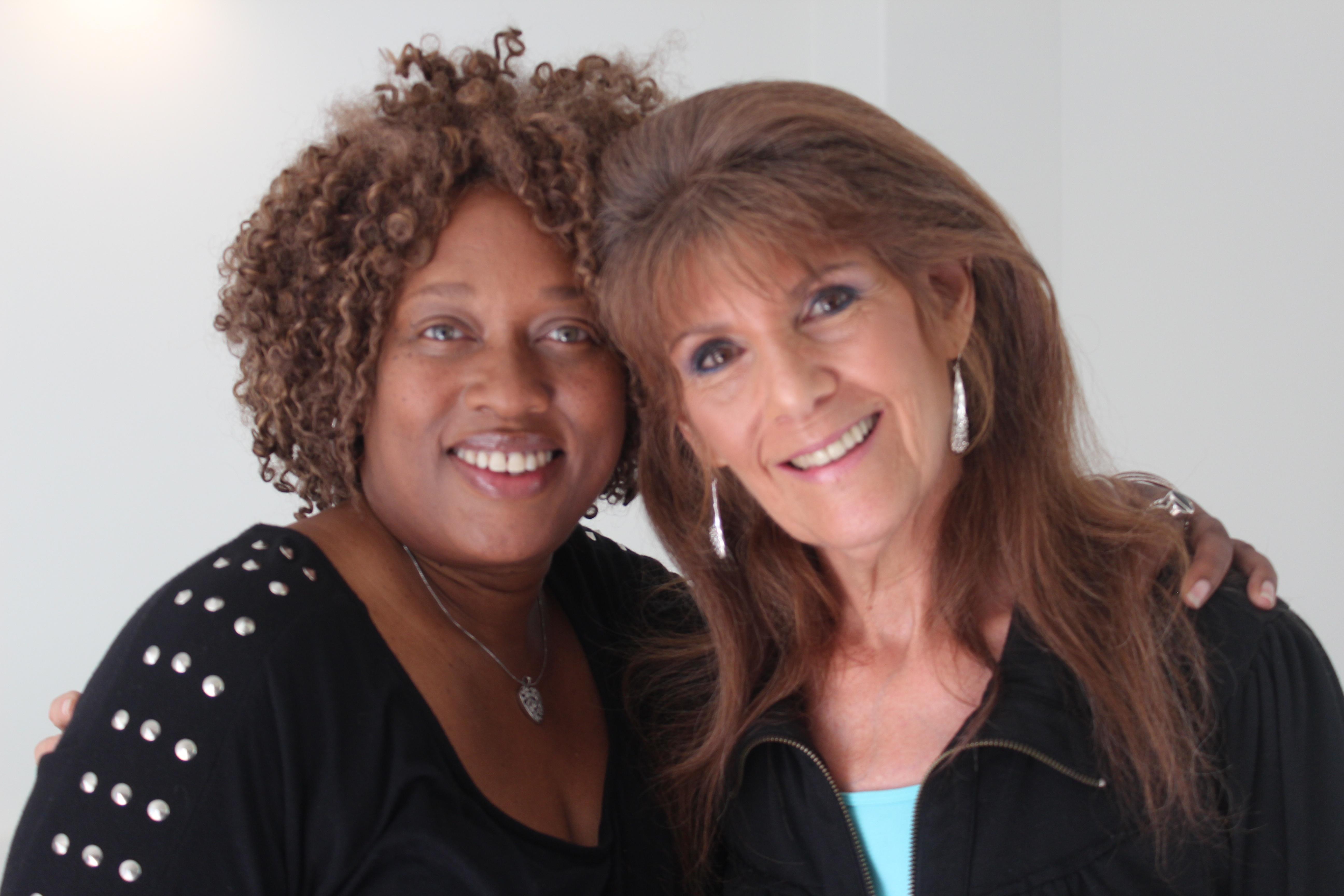 Sheila and Shari