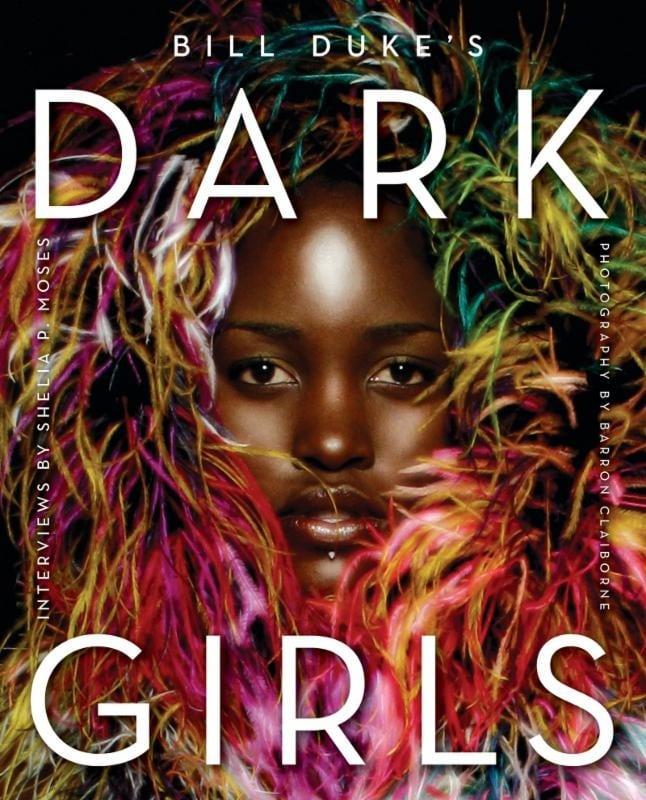Dark Girls Cover