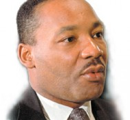 Dr. Martin Luther King, Jr. 86th Birthday Tribute