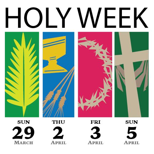 Holy Week Pic 2