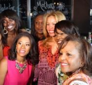 2nd Annual Scandal-Less Pre Mother's Day Brunch & Celebration