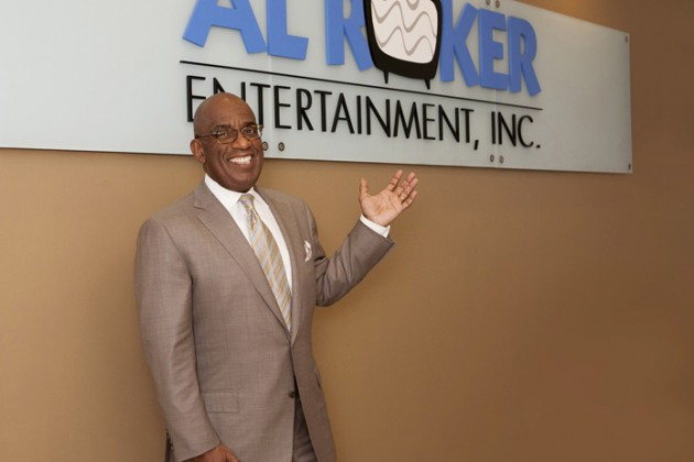 Al Roker to Produce Live Streaming Shows for Meerkat