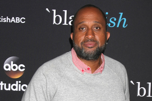 "Kenya Barris at the  ""Black-ish"" ATAS Event, Pacific Design Center, West Hollywood, CA 04-17-15"