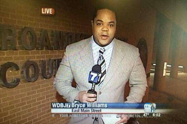 Vester Flanagan/Bryce Williams the accused shooter of WDBJ TV News Team is Dead