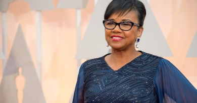 Cheryl Boone Isaacs Elected to Third Term as Academy Awards President