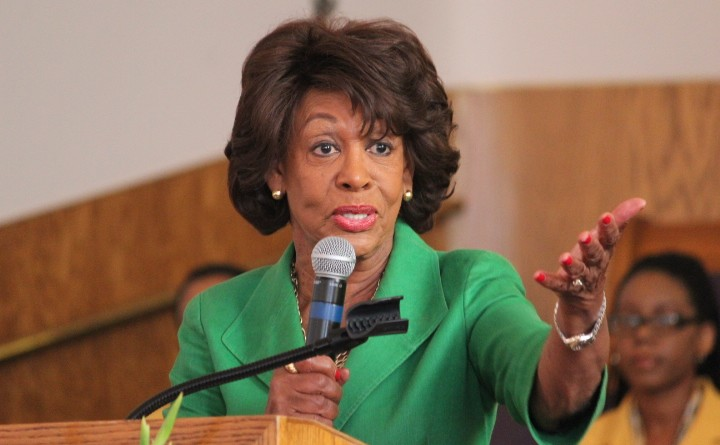 Congresswoman Maxine Waters, remembers, the Watts Riots, Crack Cocaine and Public Housing