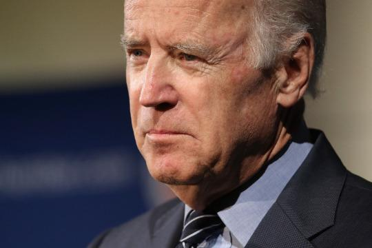 Funding A Joe Biden Presidency Run