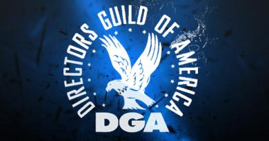 DGA Report Logo