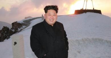 Kim Jung Un 1