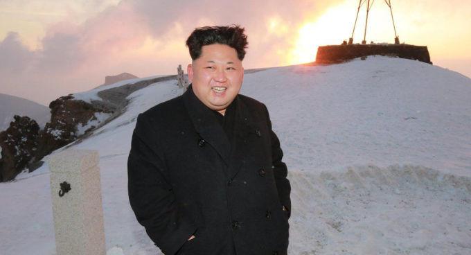 Kim Jong-Un, Dictator Of North Korea Is A Sneaker Influencer