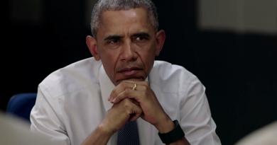 President Obama September