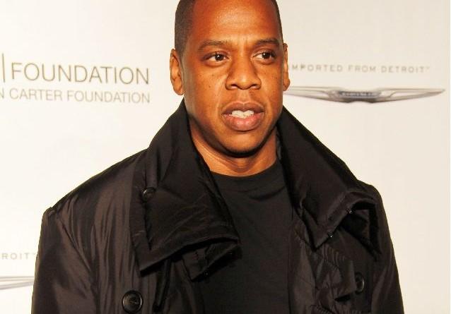 Jay Z Pic