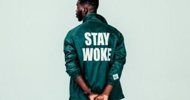 Stay Woke Pic