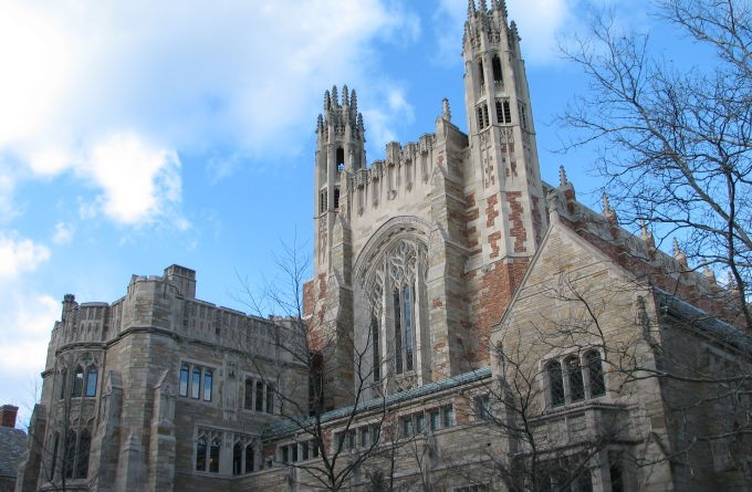 Yale President, Peter Salovey Pledged To Improve Race Relations On Campus