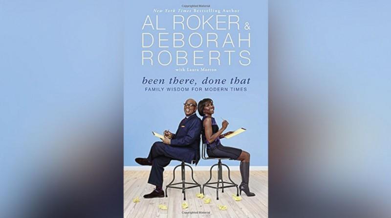 Al Roker book