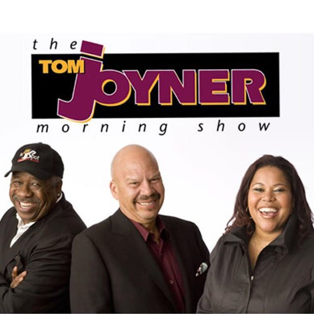Tom Joyner Jay Anthony Brown