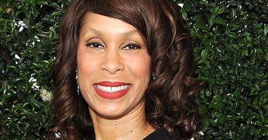 Channing Dungey Pic 2