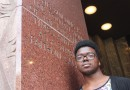 Tre'vell Anderson, The Los Angeles Times Gender Non-Conforming Journalist