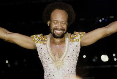 Earth Wind & Fire Founder, Maurice White Succumbs To Parkinson's Disease At 74