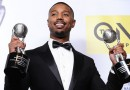 Entertainer of the Year and Best Actor, Michael B. Jordan, NAACP Image Award