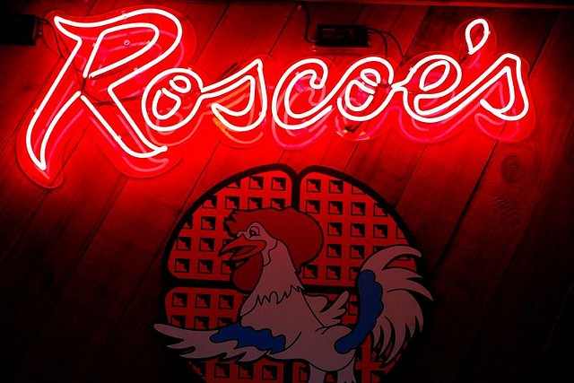 Roscoes Pic
