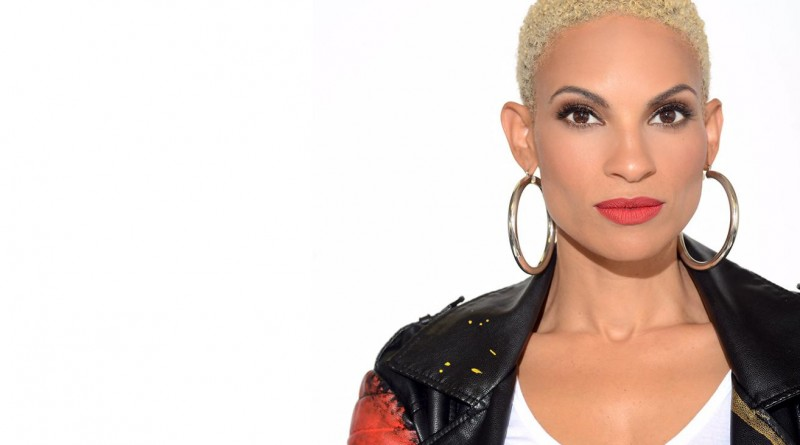 #WhereIsBeauty star, Goapele discusses her role and the impact of social media