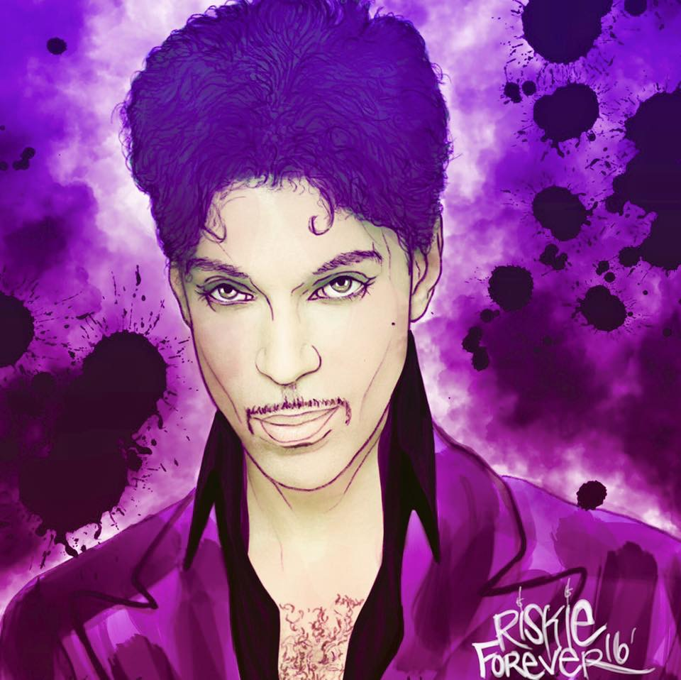 Prince rogers nelson 2018