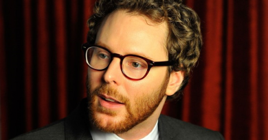 Sean Parker cancer pic