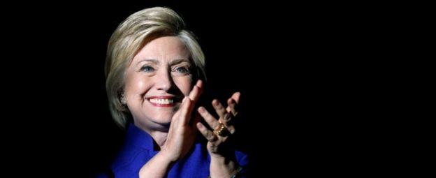 Hillary Clinton pic 1