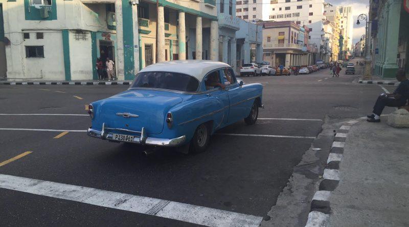 Cuba Off The Grid
