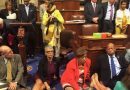 Democrats' Congressional Civil Rights style Sit-In is still going strong