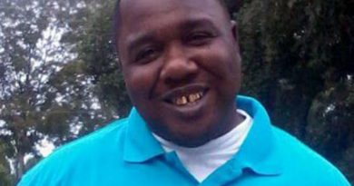 Alton Sterling shot dead