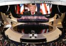 Donald J. Trump accepts Republican nomination for President of the United States of America