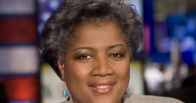 "Donna Brazile, a CNN contributor and a Democratic strategist, is vice chairwoman for voter registration and participation at the Democratic National Committee. She is a nationally syndicated columnist, an adjunct professor at Georgetown University and author of ""Cooking With Grease: Stirring the Pots in America."" She was manager for the Gore-Lieberman presidential campaign in 2000."