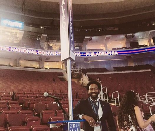 A Reflection From The 2016 Democratic National Convention